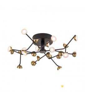 72W LED Laevalgusti BLOSSOM DL 7-649/24