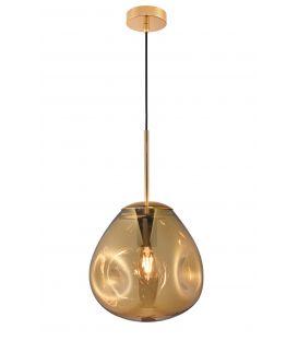 Rippvalgusti LAVA Gold 9190403