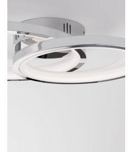 47.5W LED Pakabinamas šviestuvas PAD Ø62 Dimeriuojamas 9180302