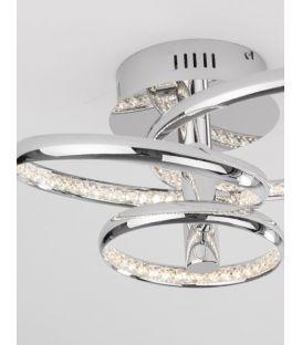 32W LED Pakabinamas šviestuvas NETUNO Dimeriuojamas 9364039