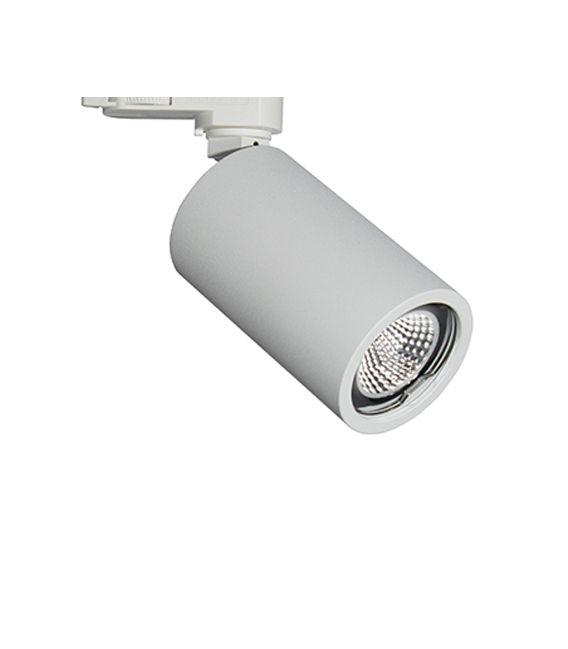 Siinivalgusti Iluminacion 3F Ø6.3 White NC2189-FW