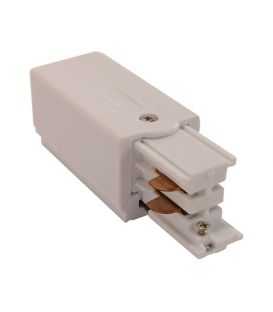 YLD 3F profiili ühendusdetail LEFT White YLD-027323