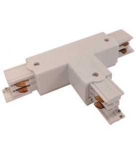 YLD 3F Profiili ühendusdetail LEFT White YLD-027507