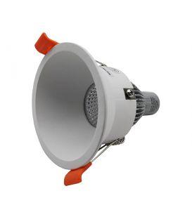 Süvistatav valgusti Aros White Ø9 NC2152R-FW