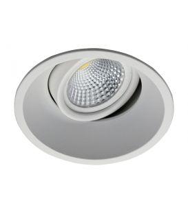 Integreeritav valgusti NC AROS White NC1201R YLD-028993