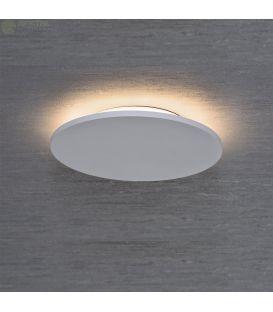 Seinavalgusti BORA BORA LED White Ø18 C0102