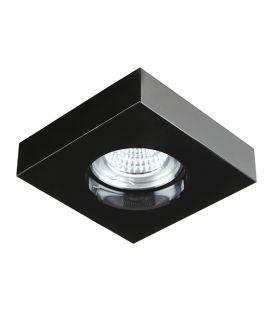 Integreeritav valgusti SC760 Black YLD-010271