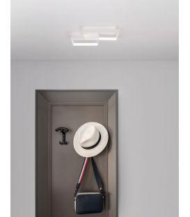 19W LED Lubinis šviestuvas ENIGMA 9364037