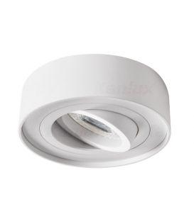 Integreeritav valgusti MINI BORD White 28782