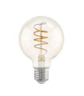LED PIRN 4W E27 VINTAGE 11722