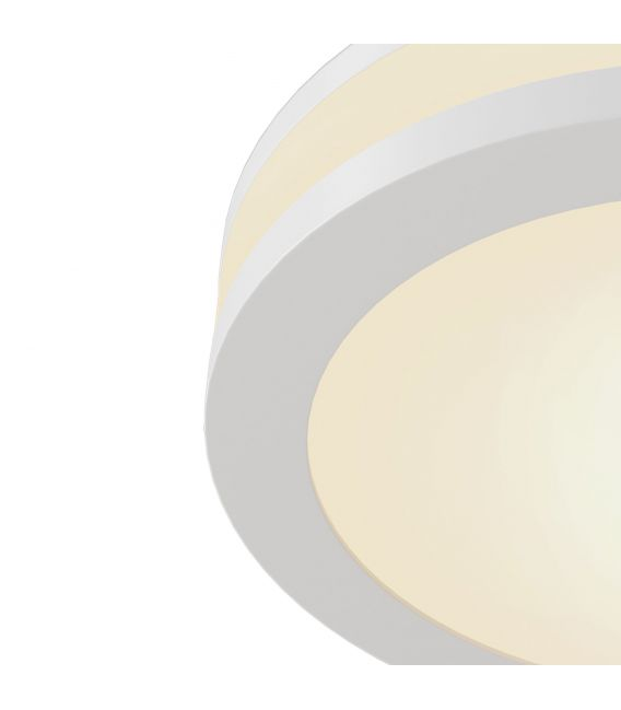 7W LED Įmontuojamas šviestuvas PHANTON Square DL303-L7W
