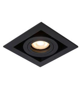 Süvistav valgusti CHIMNEY Black 09926/01/30