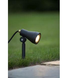 Maasse paigaldatav valgusti SPIKE LED IP54 27882/05/30