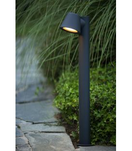 Postvalgusti DINGO LED Black IP44 14881/70/30