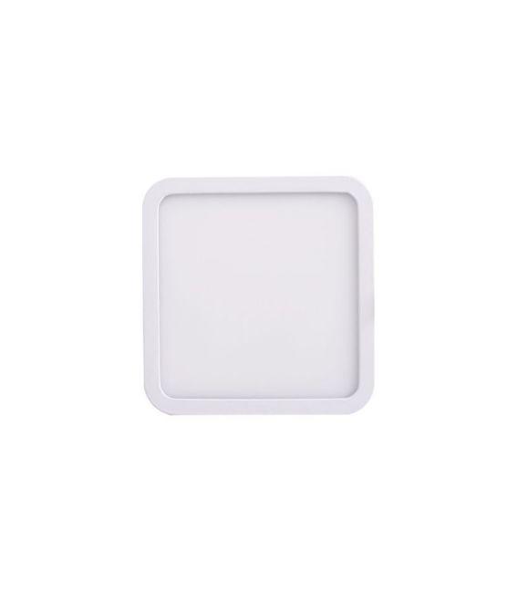 Süvistatav LED paneel SAONA 12W 14,5x14,5 3000K C0195
