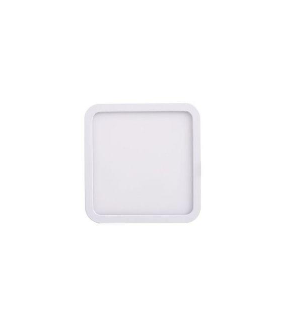Süvistatav LED paneel SAONA 6W 9x9 3000K C0194