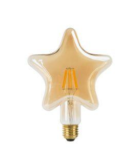 LED PIRN 4W E14 VINTAGE 11557