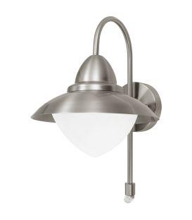 Liikumisanduriga valgusti SIDNEY IP44 87105