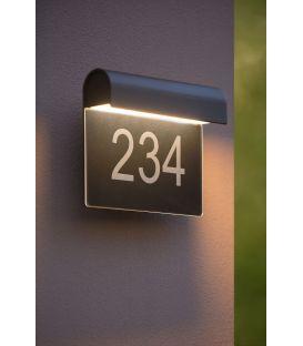 Seinavalgusti THESI LED 27881/06/30