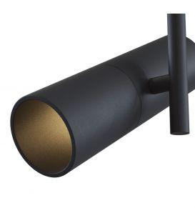 Lubinis šviestuvas ELTI Black C020CL-01B