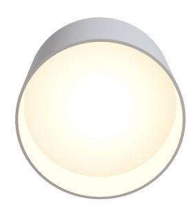 12W LED Lubinis šviestuvas PLANET Black C009CW-L12B