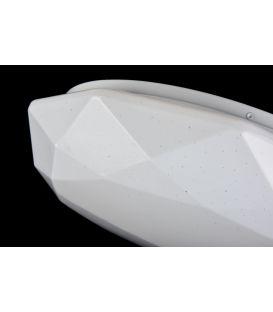 Laevalgusti CRYSTALLIZE LED Ø39 MOD999-04-W