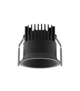 12W LED Integreeritav valgusti BLADE Black Ø7.8 IP65 9232115