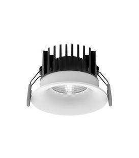 12W LED Integreeritav valgusti BLADE White Ø8.5 IP65 9232119