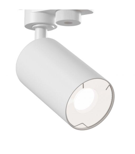 Siinivalgusti TRACK White TR002-1-GU10-W