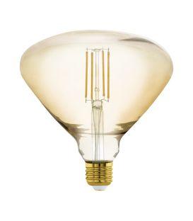 LED PIRN 4W E27 2200K 11837