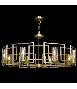 Pakabinamas šviestuvas BOWI H009PL-08G