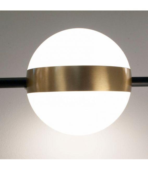 32W LED Pakabinamas šviestuvas CUBA 7160