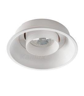 Integreeritav valgusti LUNIO White 29230