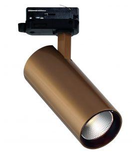 15W LED Siinivalgusti NESTOR 3F 3000K 4214702