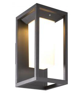 2.2W LED Liikumisanduriga valgusti MERIBEL IP54 7086