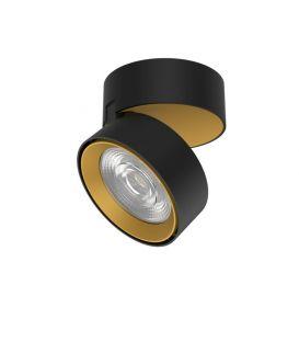 20W LED Laevalgusti UNIVERSAL Black 92003
