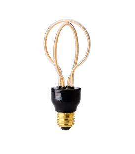 8W LED Pirn E27 2200K 4370