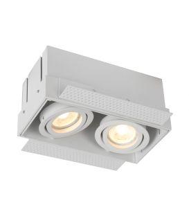 Integreeritav valgusti TRIMLESS 2 White 09925/02/31