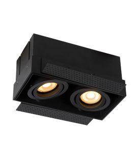 Integreeritav valgusti TRIMLESS 2 Black 09925/02/30
