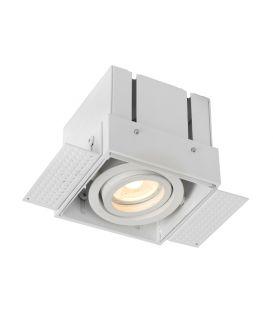 Integreeritav valgusti TRIMLESS 1 White 09925/01/31