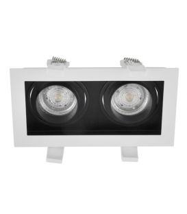 Integreeritav valgusti CEDI White 9430551