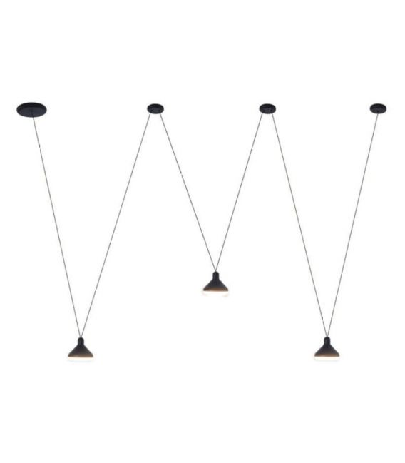 8W LED Pakabinamas šviestuvas ORION 7305