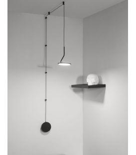 10W LED Pakabinamas šviestuvas LUCCELO 9190110