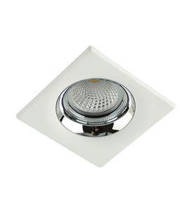 Integreeritav valgusti NC2002SQ White-Chrome YLD-000241
