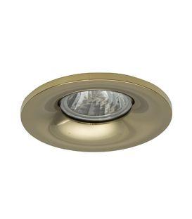 Integreeritav valgusti NC1761R Gold Ø8.8 YLD-000562