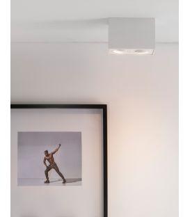 Lubinis šviestuvas GOZZANO White H9 9174511