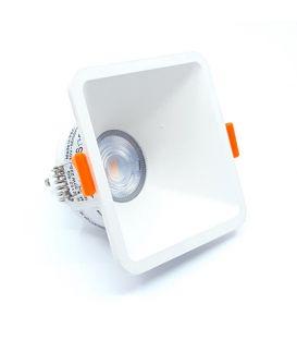 Süvistatav valgusti Aros White NC2152SQ-FW