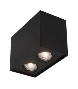 Laevalgusti RENDE 2 Black 998092