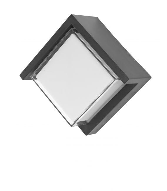 12W LED Sieninis šviestuvas MAX IP65 9026002