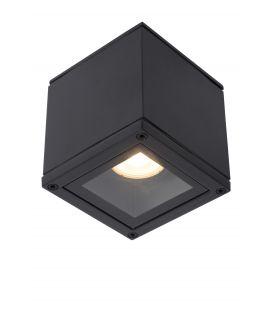 Laevalgusti AVEN Black IP65 22963/01/30
